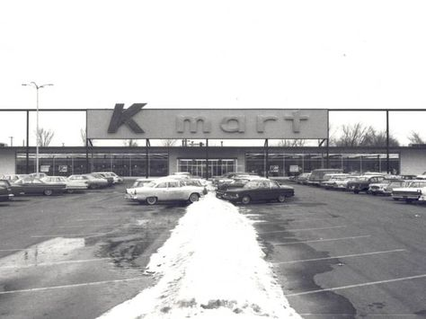 March 1 1962 The S S Kresge Company Opens Its First Kmart