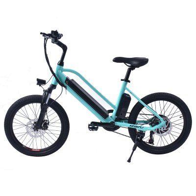 Myatu Jy20 Electric Bicycle 36v 250w 20inches Bike