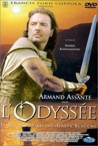 The Odyssey Tv Series 1997 Armand Assante Odyssey Literature Lessons