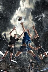 Find Sports Game Fighting Rain Stadium Rugby stock images in HD and millions of other royalty-free stock photos, illustrations and vectors in the Shutterstock collection. Thousands of new, high-quality pictures added every day.