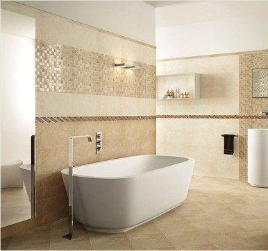 41 Latest Bathroom Wall Floor Tiles Design Ideas India Bathroomdesigntilesindia Bathroom Wall Tile Design Wall Tiles Design Bathroom Model