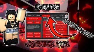 FULL VOICE TUTORIAL] Emperor - Roblox Jailbreak Hack Sep