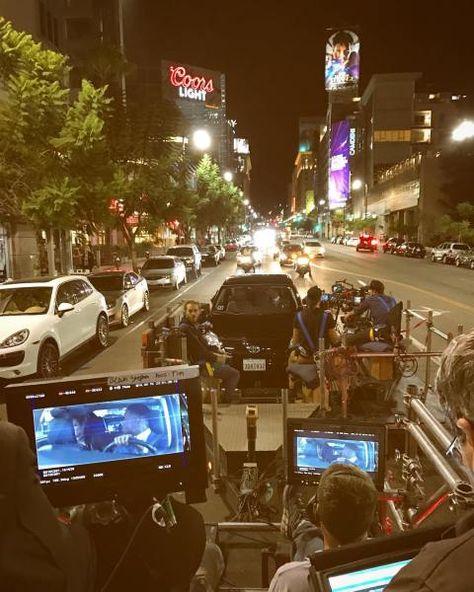 Ride movie - Uber car - Behind The Scenes Future Jobs, Future Career, Hanbin, Lights Camera Action, Film Aesthetic, Film School, Acting Career, Dream Life, Movies