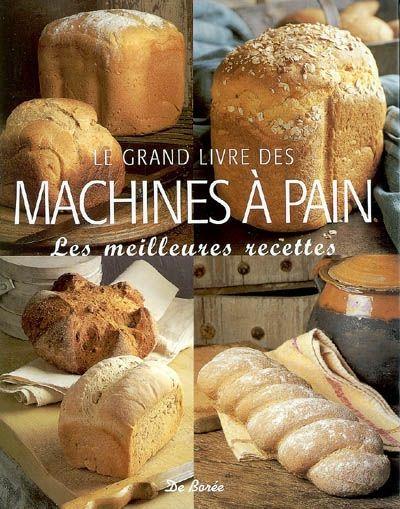 Le Grand Livre De La Boulangerie Pdf Gratuit : grand, livre, boulangerie, gratuit, Machine