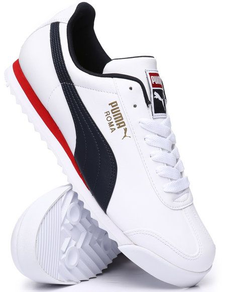 Find Roma Basic Sneakers Men's Footwear from Puma & more at ...