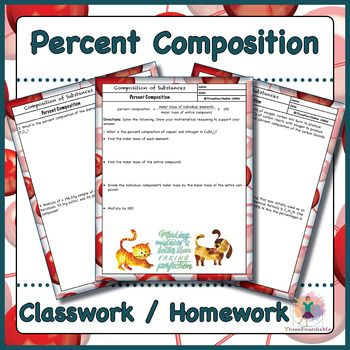 Chemistry Percent Error Worksheet Answer Key - worksheet