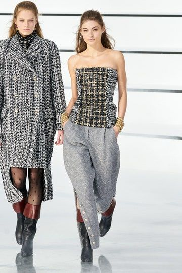 Chanel News, Collections, Fashion Shows, Fashion Week Reviews, and More