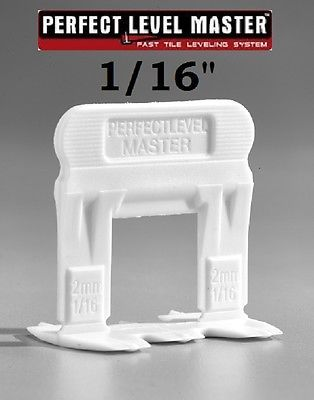 1 16 Perfect Level Master T Lock Tile Leveling System Wall Floor Spacers Tile Leveling System Bathroom Repair Tile Care