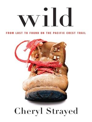 Cheryl Strayed took an 1,100-mile solo hike along the Pacific Crest Trail in order to deal with her catastrophic past. This honest memoir is filled with suspense and humor, a journey worth the read. Reese Witherspoon takes on the role of Strayed and she'll probably be her usual charming self.