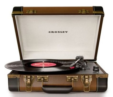 Crosley Radio 'Executive' Usb Turntable, Size One Size - Red