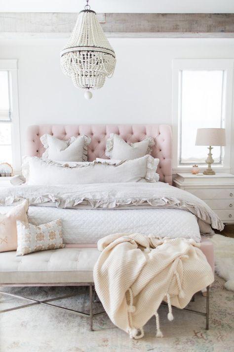 ▷ 1001+ règles d\u0027or et photos utiles pour une chambre boudoir