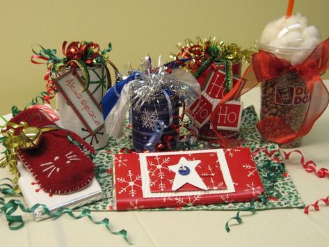 Cute gift wrapping ideas for gift cards
