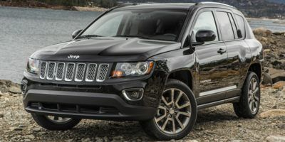 2016 Jeep Compass Review The Complete Suv In 2020 Jeep Compass Reviews Jeep Compass 2016 Jeep
