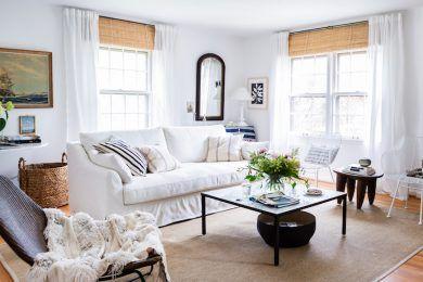 Ceres Ribeiro S Union City Nj Home Tour Trendy Home Decor Living Room Designs Home Decor