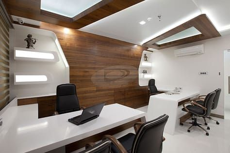 Office Interior Designers In Mumbai With Images Office Cabin