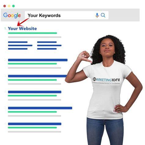 Online digital marketing company