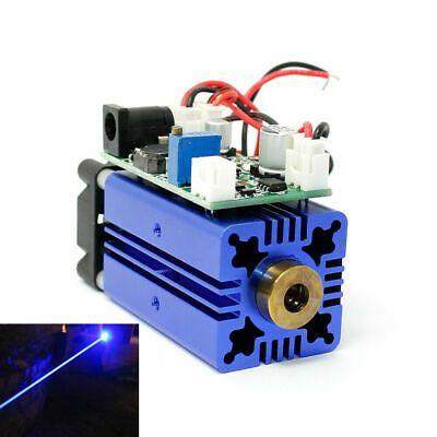 Sponsored Ebay 1 5w 1500mw 445nm 447nm 450nm Blue Laser Diode