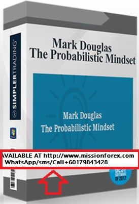 Simpler Options The Probabilistic Mindset Enjoy Free Bonus
