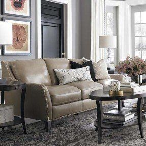 Taupe Leather Sofa 1 Taupe Sofa Living Room Red Living Room Decor Leather Sofa Living Room