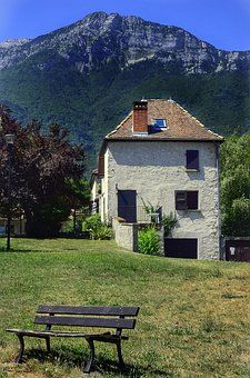 Free Image on Pixabay - Grenoble, Countryside, Alps, France French Alps, French Countryside, Best Car Rental Deals, Location Chalet, Houses In France, Free In French, Destinations, French Country Cottage, Rhone