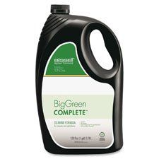 bissell biggreen commercial 128oz complete formula cleaner u0026 defoamer amazon top rated carpet cleaners