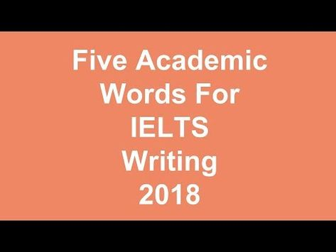 353 Best IELTS Academic Task 1 images in 2019 | Ielts, This or that
