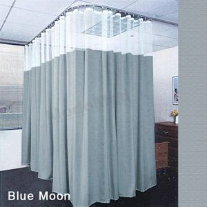 Sundance Antimicrobial Cubicle Curtains Antimicrobial Cubicle