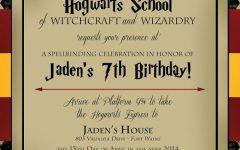 Harry potter geburtstagskarte kostenlos