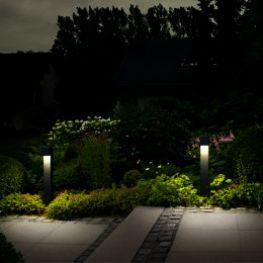 Low Voltage Landscape Lighting Kits Home Depot Past