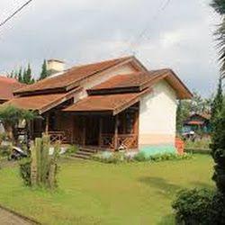 Villa Blok S No 8 Harga Sewa Villa Istana Bunga Vib Lembang Vila Villa Penginapan
