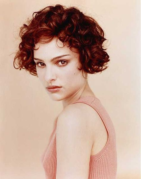 Best Short Curly Haircuts 2013 If You Want To Keep Your Natural Hair Style B Short Curly Haircuts Short Curly Hairstyles For Women Curly Hair Styles Naturally