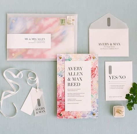 outer envelope is perfection -- no  too bright of color for mine but wrap label and entire look is great.