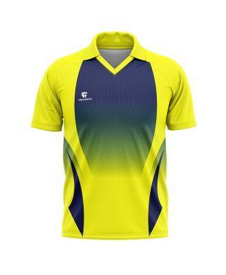 Sport T Shirt For Cricket Tournament Custom Cricket Team Jerseys In 2020 Sport T Shirt Team Jersey Cricket T Shirt