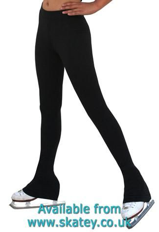 Figure Skating Pants Ice Skating Leggings Practice Dress Trousers with Fleece Lining for Women /& Girl