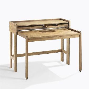 Modesto In 2020 Eiche Massiv Design Schreibtisch Massivholztisch