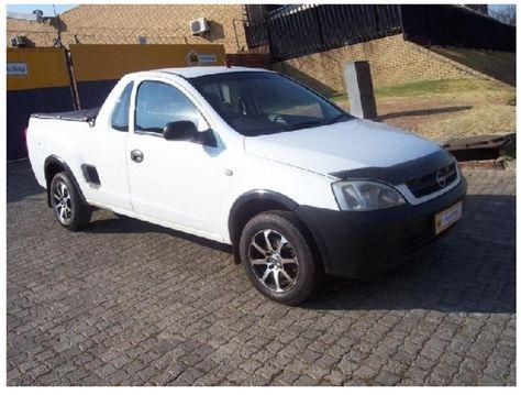 2005 Opel Corsa Utility 1 4i Sc Pu For Sale In Johannesburg