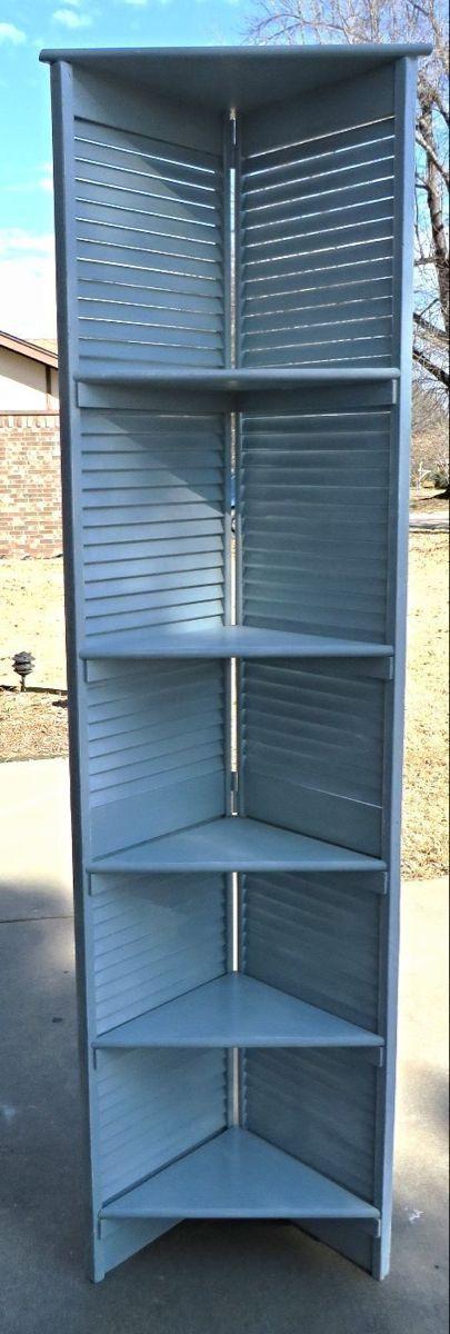 New cabinet door Bifold Repurpose Diy Projects Ideas #bifold #Wandrank #Diy # ...#bifold #cabinet #diy #door #ideas #projects #repurpose #wandrank