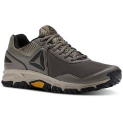 d360143e7fb Reebok via eBay offers its Reebok Men s Ridgerider Trail 3.0 Walking Shoes  in Grey Coal Gold or Black Primal Red for  26.99 with free shipping