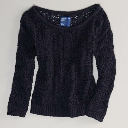 This looks sooo comfy and warm from American Eagle $44.50