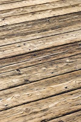 Alternative To Replacing Deck Boards Deck Restoration Treated Wood Deck Wood Deck