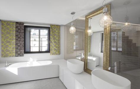 Accessori Da Bagno Design : Antonio lupi arredamento e accessori da bagno wc arredamento