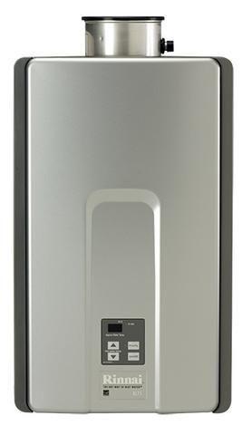 Rinnai Rinnai Rl75ip Propane Tankless Water Heater 7 5 Gallons Per Minute Tankless W Tankless Water Heater Gas Tankless Water Heater Water Heater Repair