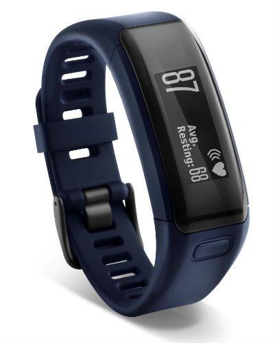 Garmin Vivosmart Wireless Heart Rate Activity Monitor