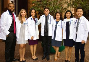 Grant From L A Care Funds Scholarships For 4 Ucla Medical Students Ucla Medical Ucla Health Medical Students