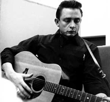 johnny, johnny cash