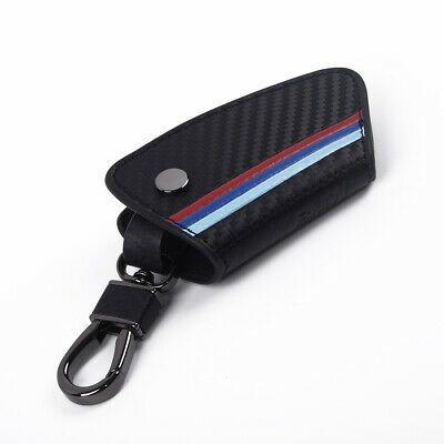 Sponsored Car Key Case Fob Cover Shell Holder Protector Bag For
