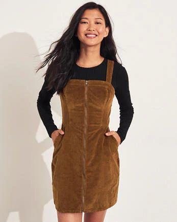 online shop buy online wholesale sales Girls Dresses & Rompers for Teenagers | Hollister Co. | Dresses ...