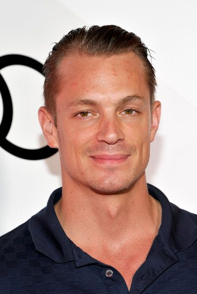 Joel Kinnaman Photos Photos - Actor Joel Kinnaman attends the Audi Celebrates The 68th Emmys at Catch LA on September 15, 2016 in West Hollywood, California. - Audi Celebrates the 68th Emmys