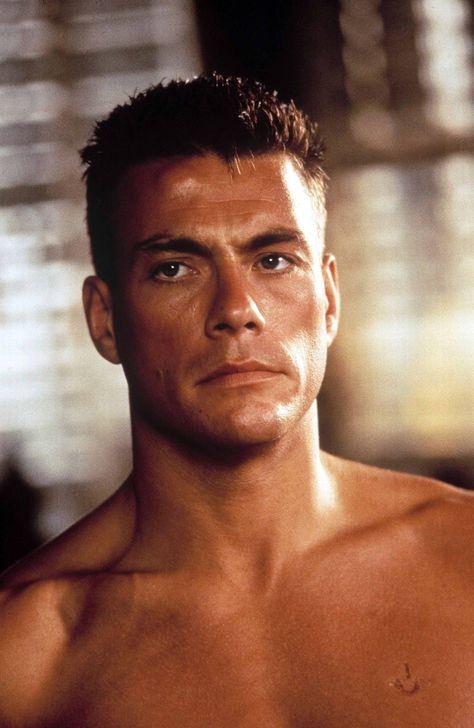 Jean Claude Van Damme Wallpaper Hd In 2019 Van Damme