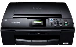 Brother Dcp J125 Driver Download